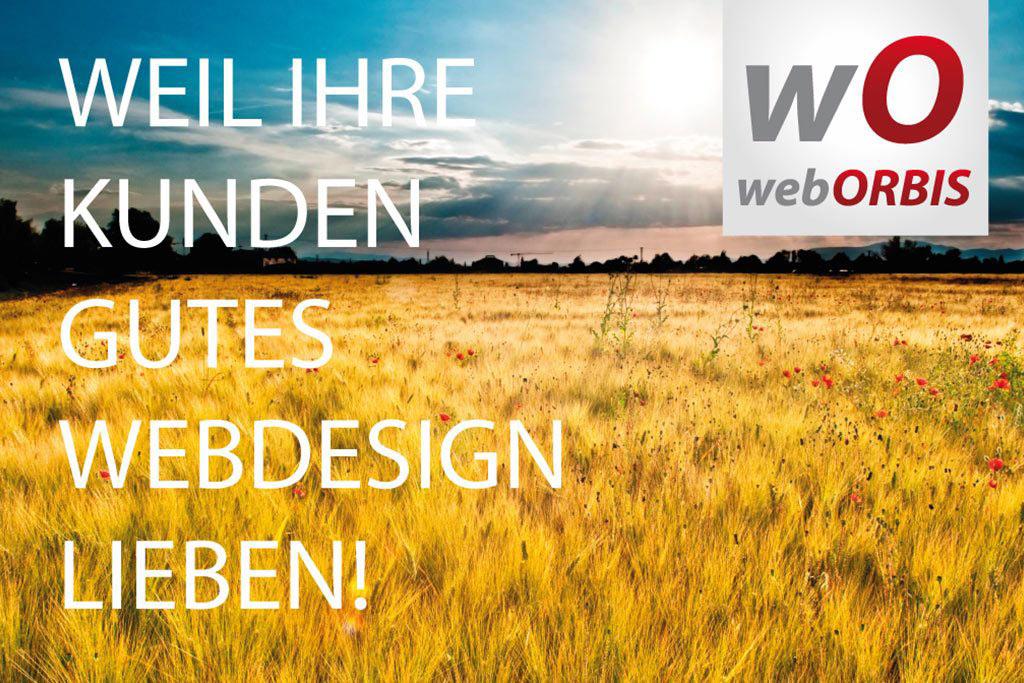 WebORBIS WebDESIGN | Casenia Verwaltungs GmbH In Stein