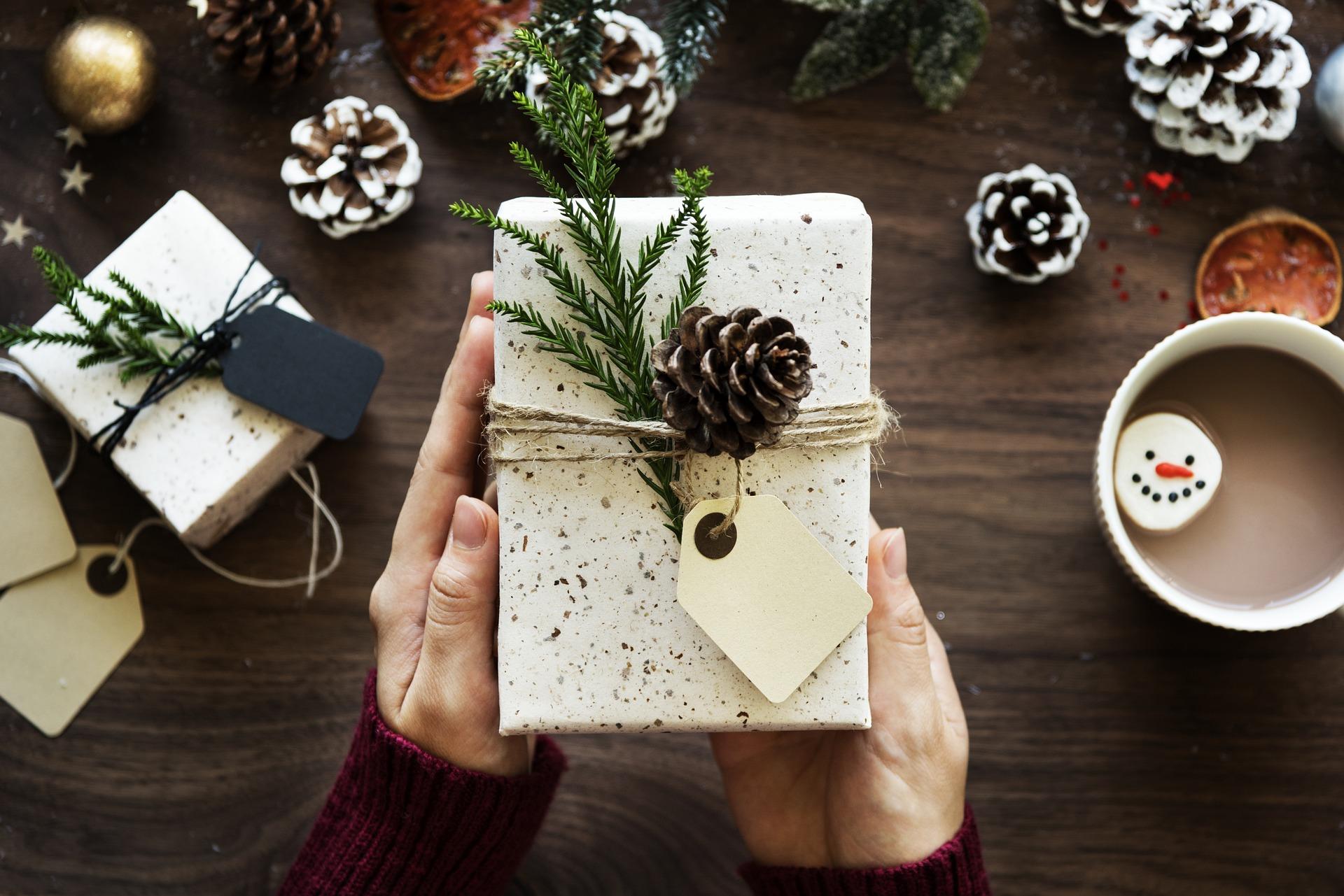 Schöne Adventszeit – Betriebsurlaub