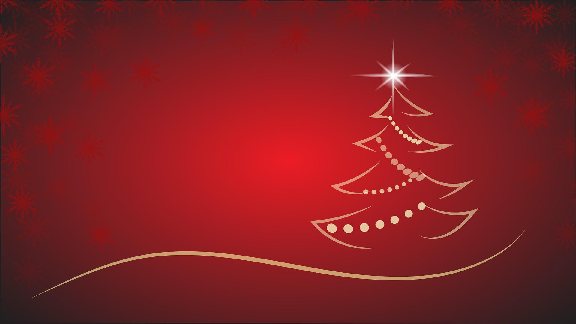 Weihnachtsgrüße Und Einen Guten Rutsch